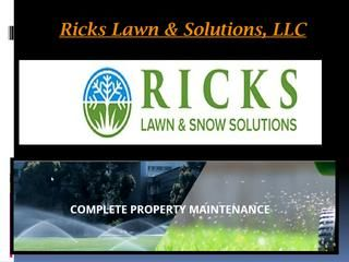 RICKS offers Roof Raking, Clear Snow, Commercial Plowing, Residential Plowing, Sidewalk Snow Removal, Ice Removal in Anoka, Andover, Coon Rapids, Blaine. # http://www.rickslawnandsnow.com/