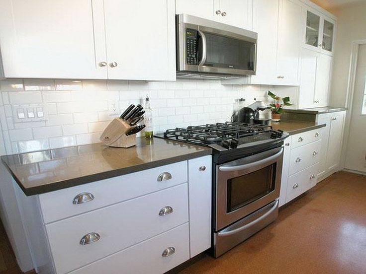 Subway Kitchen Tile Backsplash ~ Http://modtopiastudio.com/subway Tile