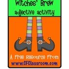 Please visit my daily blog, www.CFClassroom.com, for tips and photos on managing and organizing your classroom.  ABOUT THIS FREE PRODUCT: I crea...