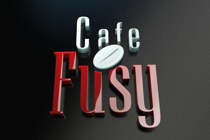 Cafe Fusy in Ostrołęka, Województwo mazowieckie