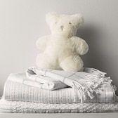 Sheepskin Bear from The White Company