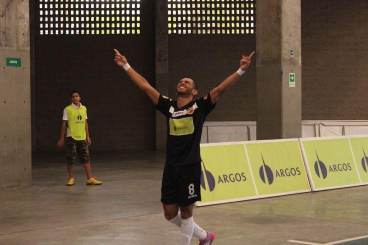 Para la quinta fecha #DeportivoLyon se levó una importante y dura victoria 2-1 sobre #Utrahuilca. #FútbolRevolucionado