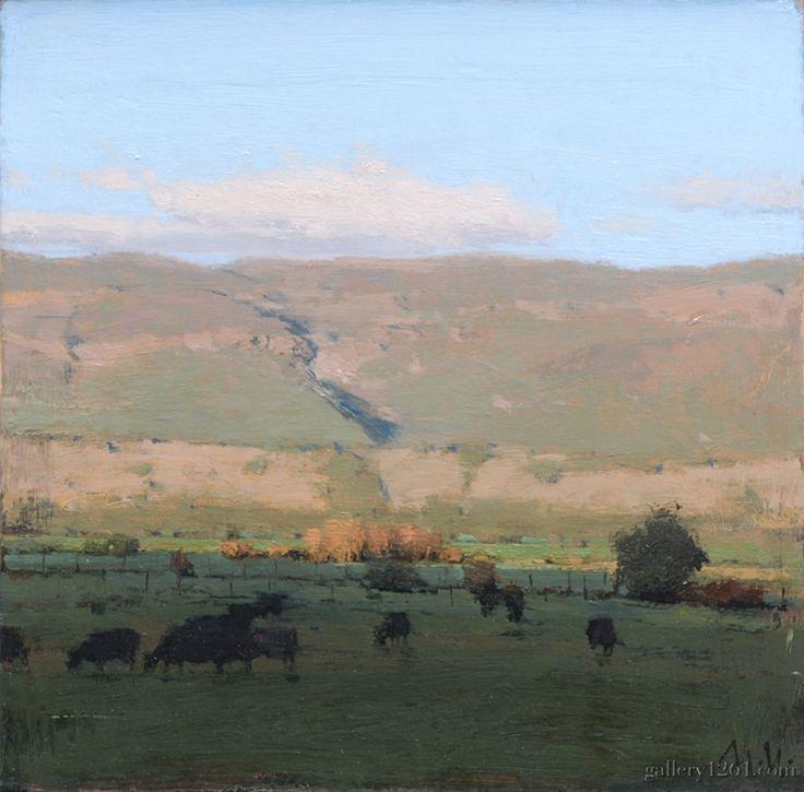109 Best Images About Denver Colorado Art Kitsch On: 167 Best Landscape Paintings Images On Pinterest