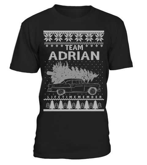 # The Awesome ADRIAN . This durable, comfortable T-Shirt is sure to be a hit, whether you're buying it as a gift for somebody special or wearing it yourself. christmas t shirts, christmas t shirts for family, christmas shirt ideas, christmas t shirt design, christmas shirt designs, christmas couple t-shirt, christmas t shirt designs, funny christmas t shirt, family christmas t shirt, christmas t-shirt for adults, christmas t shirt his and hers, christmas shirts for couples, funny christmas…