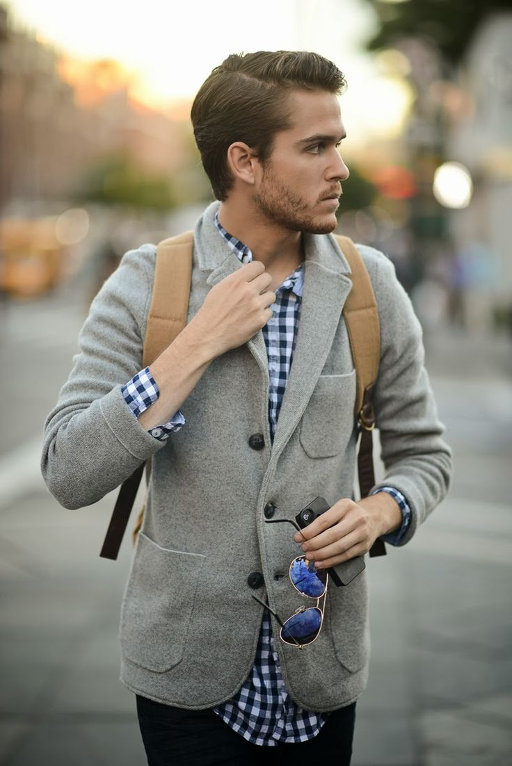23 best # m c m images on Pinterest | Masculine style, Clothes for ...