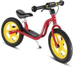 Puky LR 1 BR løbecykel med bremse fra 3 år / 90 og opefter – God børnecykel til at træne balancen, koordinationen og selvtilid bag styret.