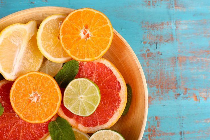 Dieta Rica em Vitamina C protege contra catarata