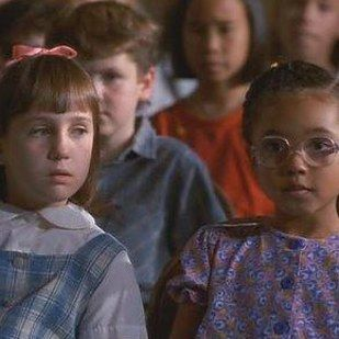 """Here's What The Best Friends In """"Matilda"""" Look Like Now"""