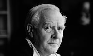 Why we should learn German   John le Carré   Education   The Guardian