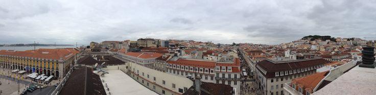 Downtown @ 180º
