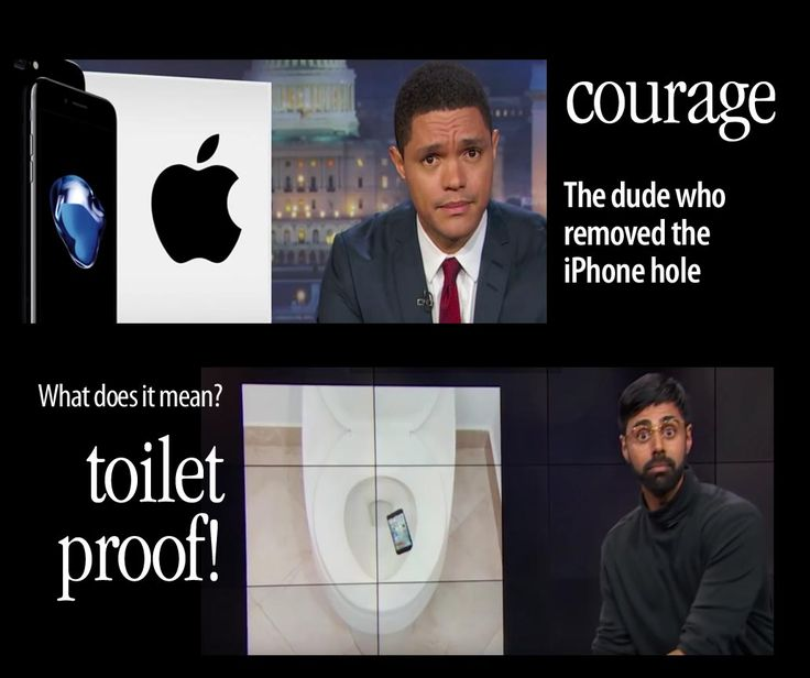 Apple Gets Woke with the iPhone 7 . . . the dude who removed an iPhone hole!!! The Daily Show with Trevor Noah unveils the iPhone 7, so Hasan Minhaj (a la Steve Jobs) details the smartphone's wokest new features.   #iPhone #iphone7 #dailyshow #thedailyshow #apple