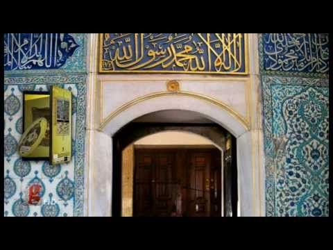 Harem Topkapi Palace Documentary