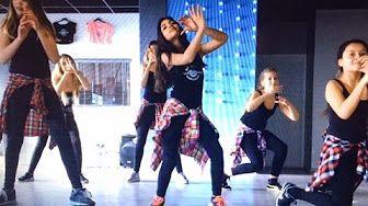 Bang Bang- Warming-up Dance kids - Jessie J. - Nicki Minaj- Ariana Grande…