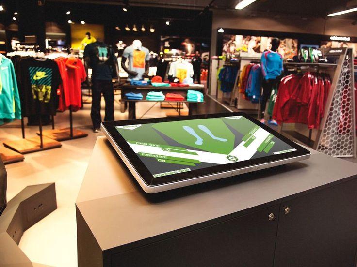 Einzelhandel: Elo Touch Solutions und mifitto sorgen für passende Schuhe – invidis