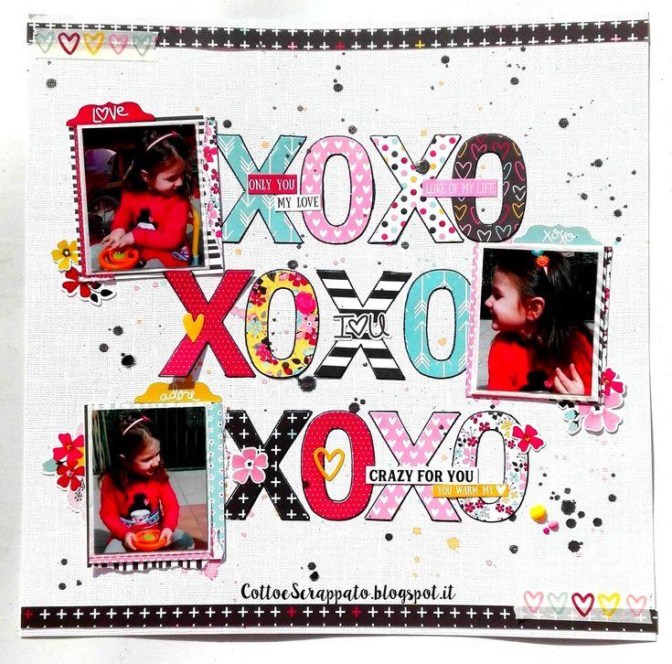 LO - XOXO