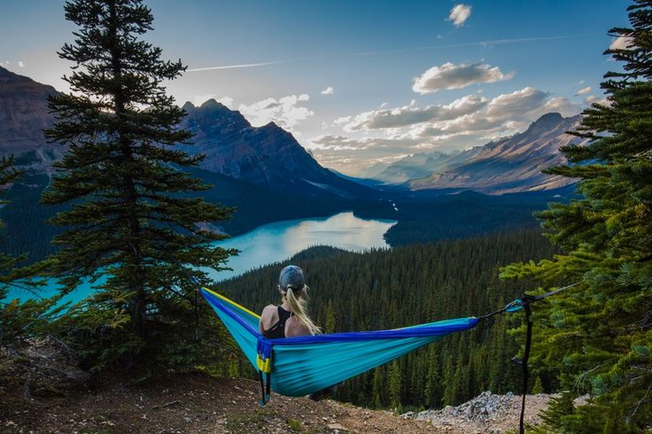 5 Reasons To Ditch Your Tent For A Camping Hammock