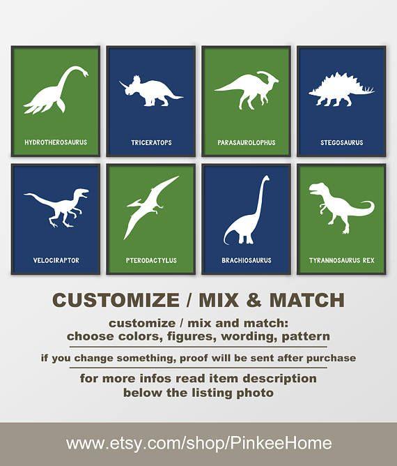 25 Best Ideas About Dinosaur Nursery On Pinterest