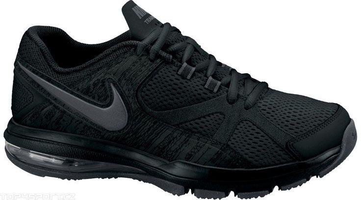 Pánská sportovní obuv AIR MAX Compete TR – Nike – 579940-013