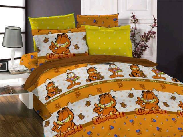 Kidu0027s Bed Sheet : Garfield Open Order Whatsapp +6283815102846  +6287870575700 BBM 75CB0E86
