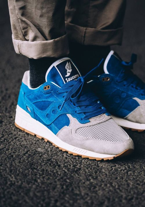 Saucony Shadow 5000 x Bodega #nouvelleco #sneakers #saucony #homme