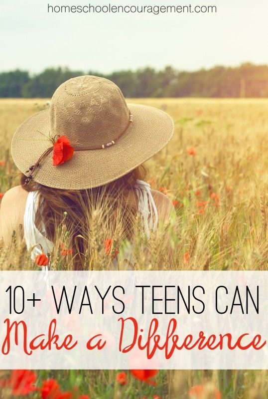 ways in which a teen can 11 ways you can serve the world today home along with representing fellow teens, you can also help organize events that may interest teens and get them involved.