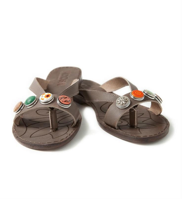 Noosa Amsterdam Slippers Footwear - NummerZestien.eu