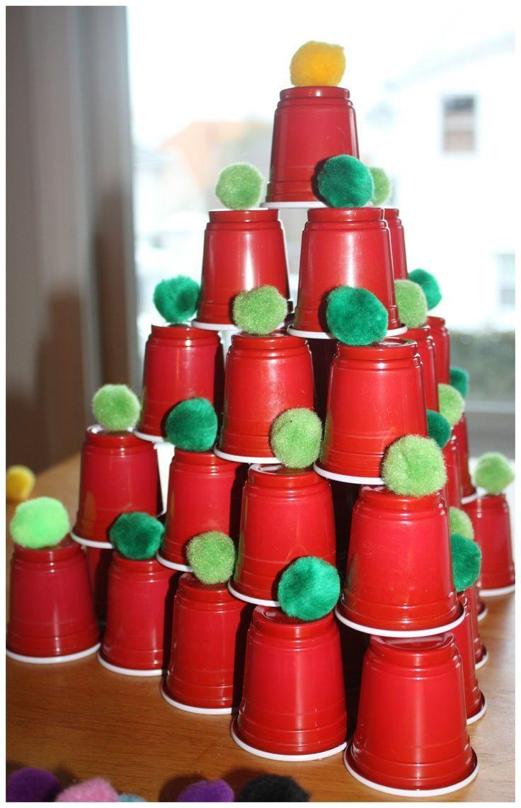 Gmail christmas theme - Christmas Stem Ideas Engineering Christmas Trees