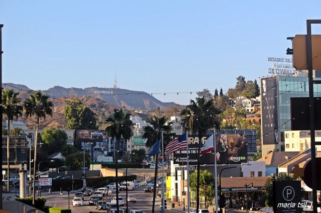 TRIPS AND DREAMS: MUST TO DO IN L.A.