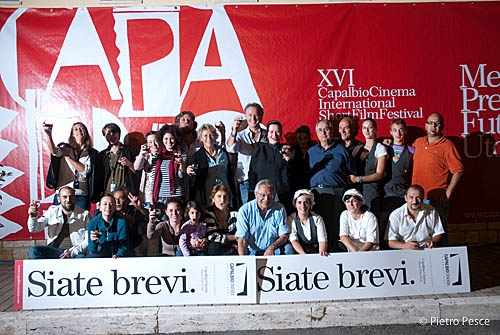 Lo staff di #capalbiocinema #capalbio #piratiacapalbio