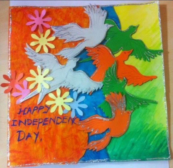 Art Craft Ideas And Bulletin Boards For Elementary Schools Independence Day