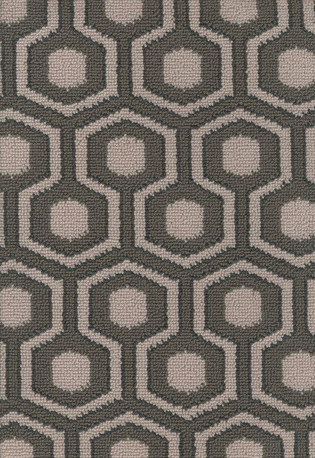 David Hicks Hexagon Carpet Vidalondon