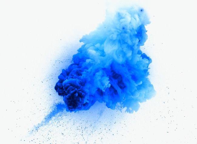 Creative Design Blue Smoke Beautiful Blue Gray Smoke Blasting Png Transparent Clipart Image And Psd File For Free Download Smoke Background Cartoon Smoke Cloud Illustration