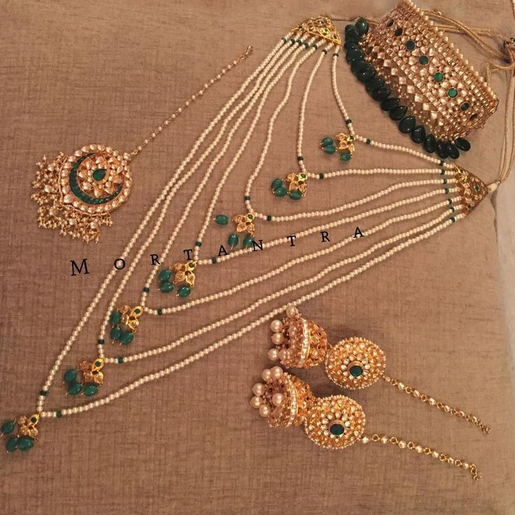 25 Best Ideas About Indian Jewelry Sets On Pinterest: Best 25+ Pakistani Jewelry Ideas On Pinterest
