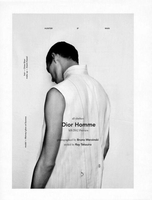 editorial + print + typography