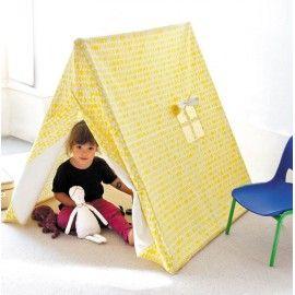 Tente canadienne  - Deuz Création - www.tipiyou.com
