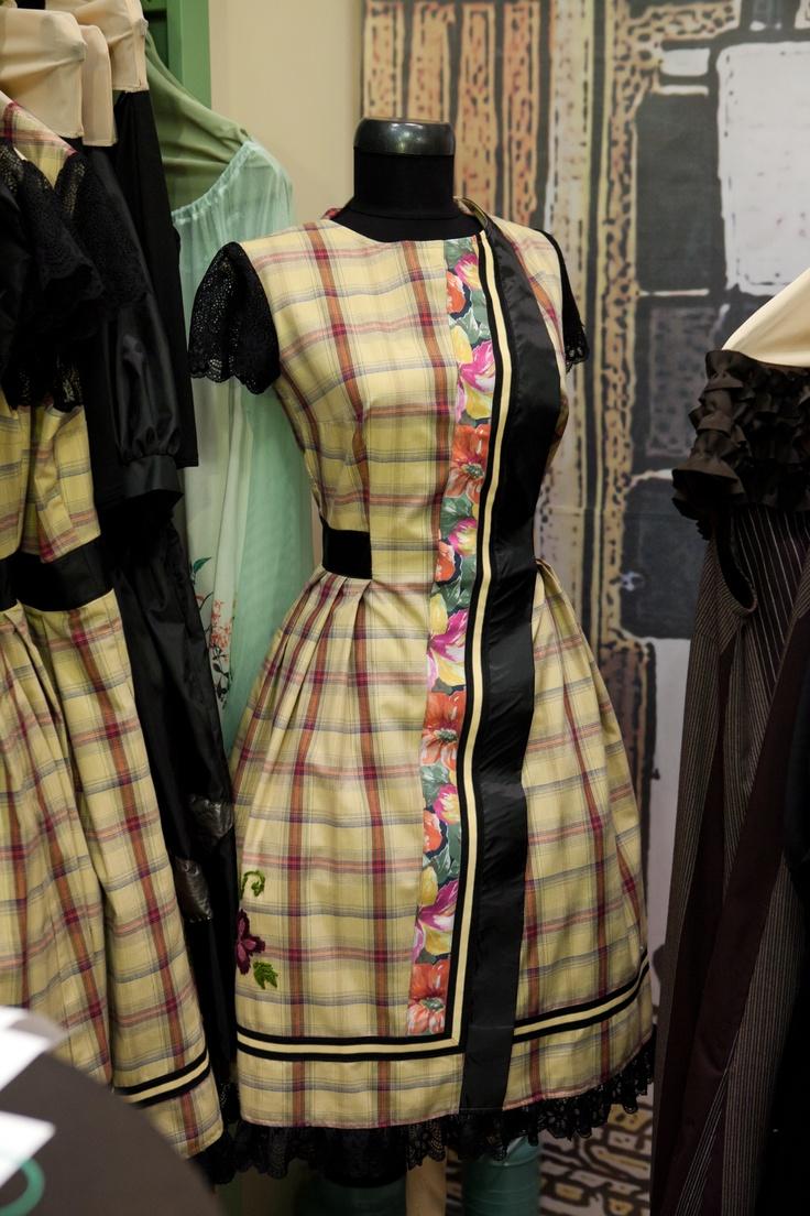 Magazinul din Bucuresti si-a deschis portile pe Bd. Nicolae Balcescu, nr. 22. Va asteptam in fiecare zi cu haine pentru personalitatile autentice. Mathilde - Stilul tau natural...