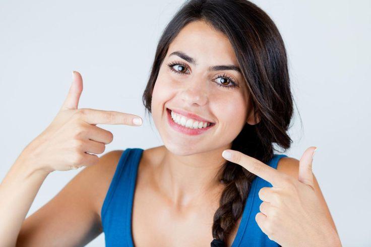 Wybielanie zębów #beauty, woman, beautiful, #face