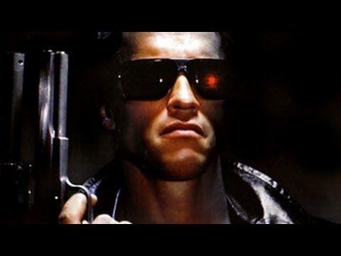 The Terminator 1984 Full Movie