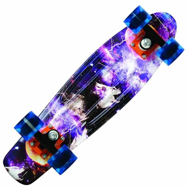 Images For > Penny Board Galaxy
