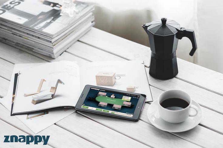 #coffee #znappy