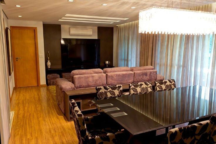 Veja sugestões de como projetar a iluminação de teto em ambientes diversos - Casa e Decoração - UOL Mulher