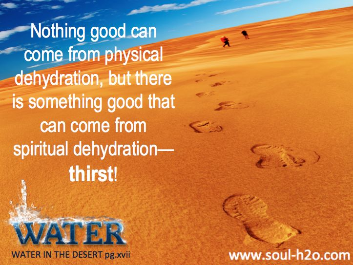 #Thirst #WITD #WaterInTheDesert