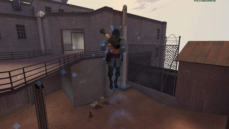 That Soldier is a Sniper! #games #teamfortress2 #steam #tf2 #SteamNewRelease #gaming #Valve