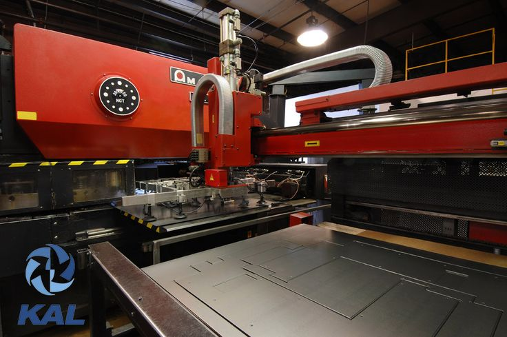 Our Amada America, Inc. turret comes with an auto feeder to assist us with automating processes. Process automation allows us to maximize output on the shop floor. If you have precision sheet metal fab., prismatic machining or electro-mechanical assembly needs, come to KAL. Call us today at 585-265-4310 or request a quote at this link http://kal-mfg.com/contact/index.php #contractmanufacturing #sheetmetalmanufacturing #rochester #cncmachining #engineering  http://www.amada.com/america/