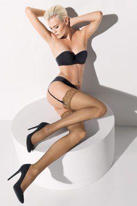 Saber escolher o sutiã correto para o seu tipo de busto valoriza o seu corpo. Na foto, modelo tomara que caia da Wolford. Preço sob consulta. Foto: Divulgação