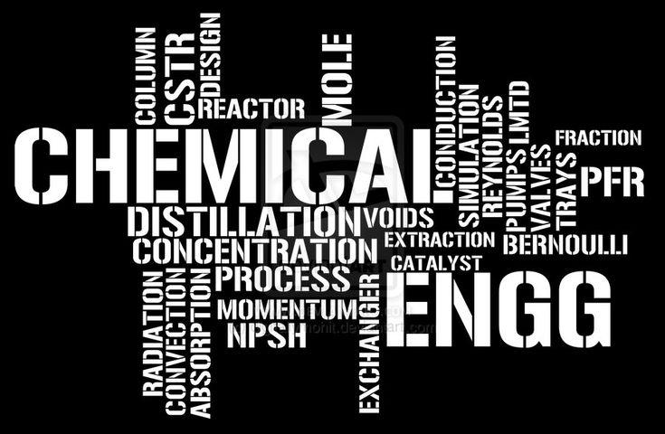 Chemical Engineering! next design by ~digitallymohit on deviantART