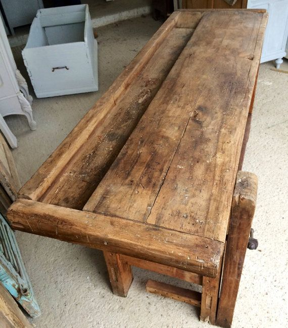 Rustic Wood For Furniture