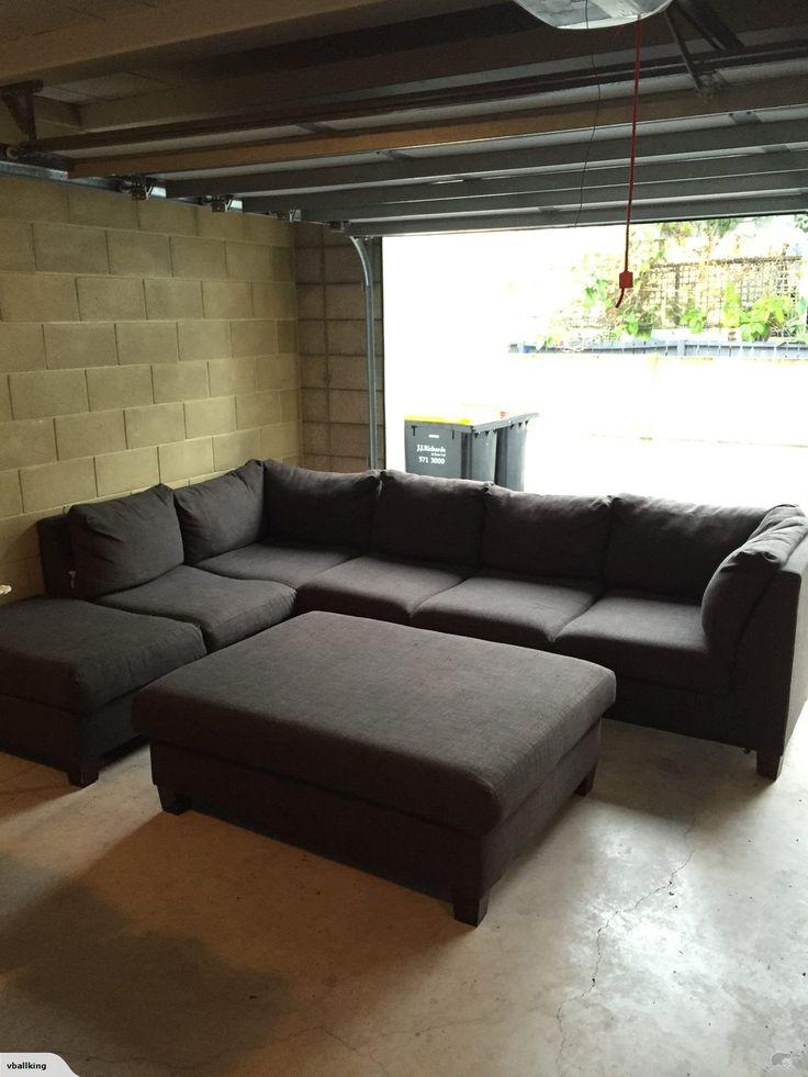 Lounge Suite + Chaise - L shape | Trade Me
