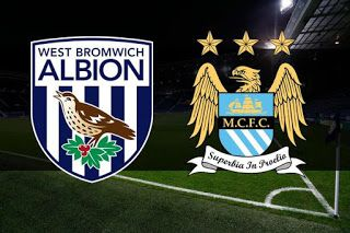 Portail des Frequences des chaines: EPL - West Bromwich Albion FC vs  Manchester City ...