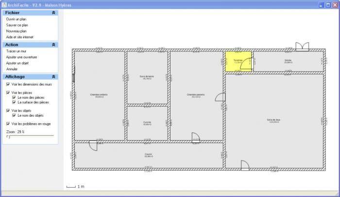 Realiser Un Plan De Maison Lectrique Et Sch Ma D Une Avec Archifacile Davidreed Co Logiciel De Dessin 3d Logiciel Dessin Plan De Maison